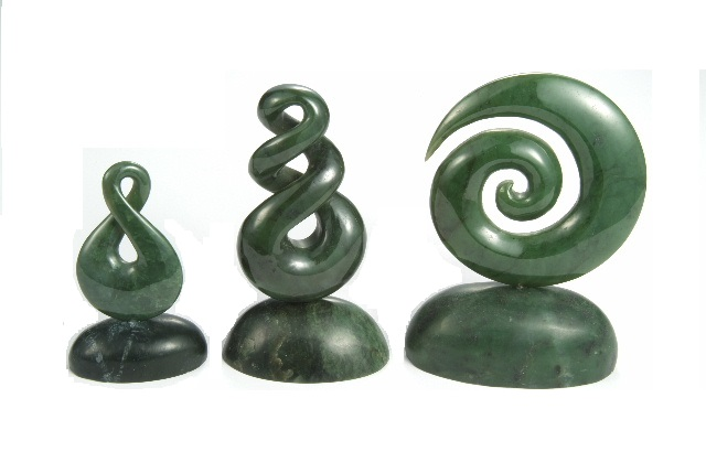 Jade Ornament
